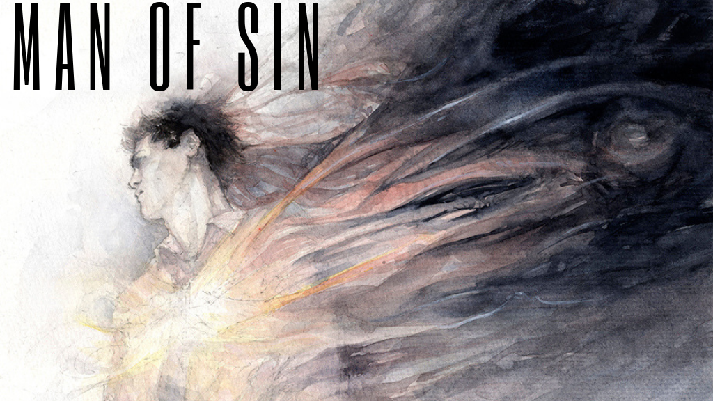 Man of Sin: a surreal journey through the depths of madness project video thumbnail