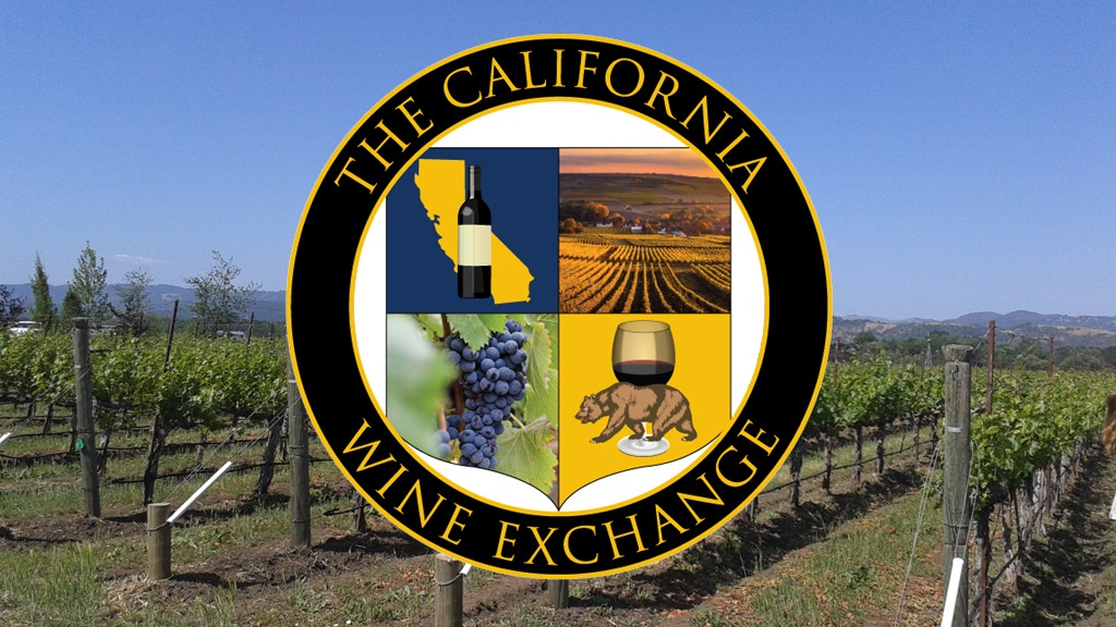 Project image for California Wine Exchange   Craft Wine Shop And Tasting Room (Canceled)