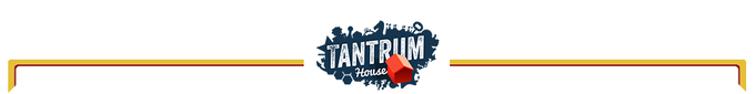 """""""Real easy to setup & jump into. Nice light family weight strategy game. Artwork brings a good vibe."""" - Tantrum House"""