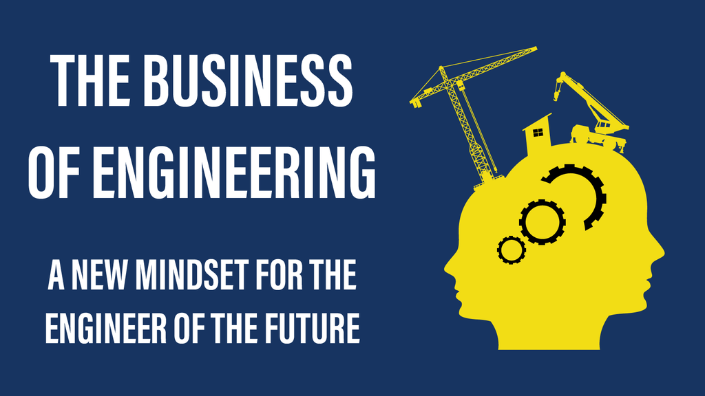 The Business of Engineering project video thumbnail
