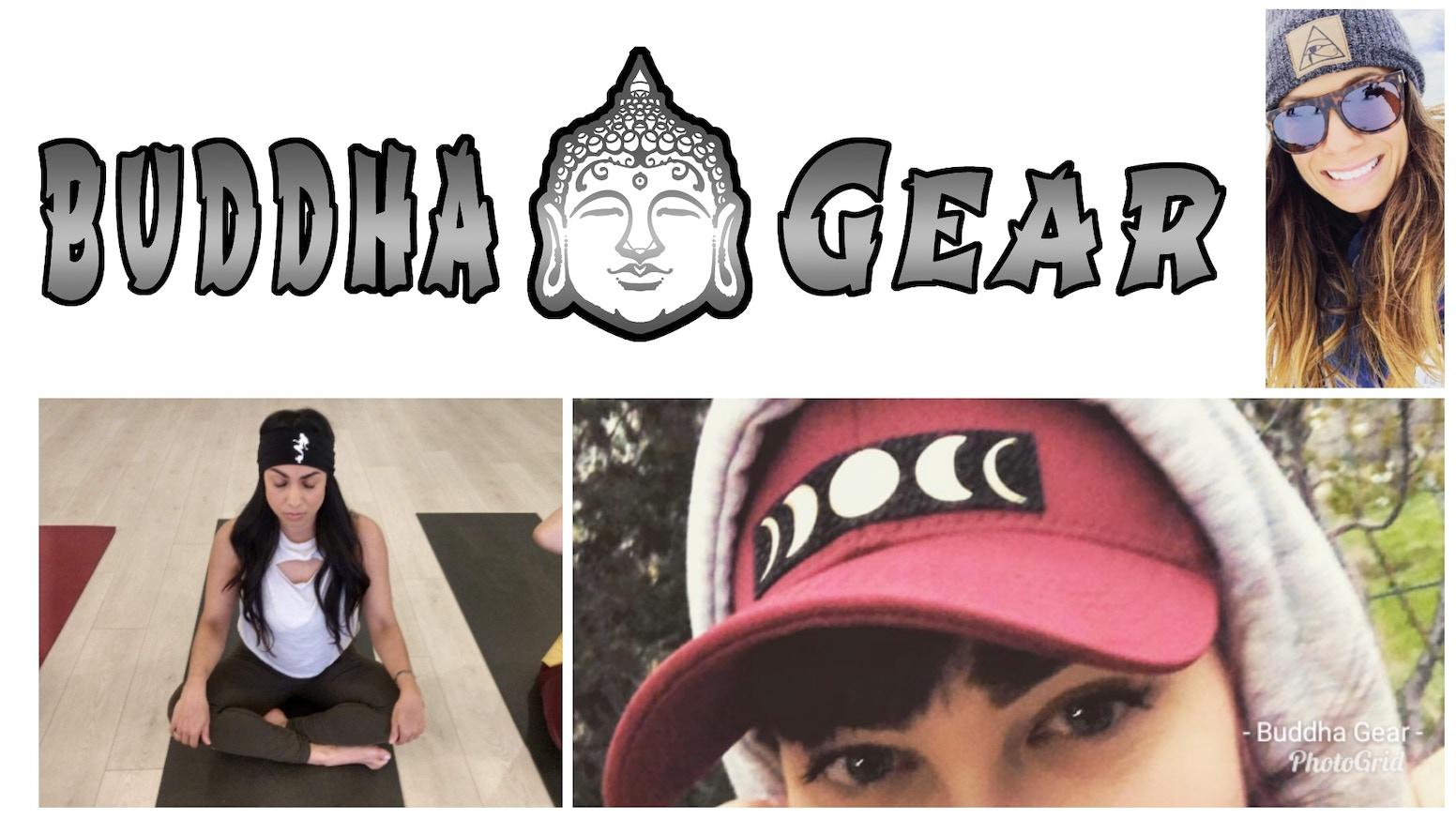 dfc097f674 Buddha Gear - planting the seeds of mindfulness by Jason — Kickstarter