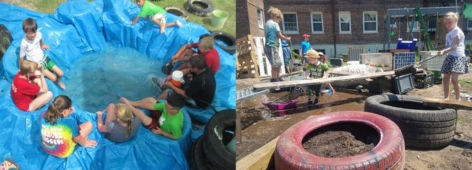 Photos courtesy Parish School and play:ground NYC