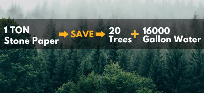 Environmentally safe and eco-friendly.