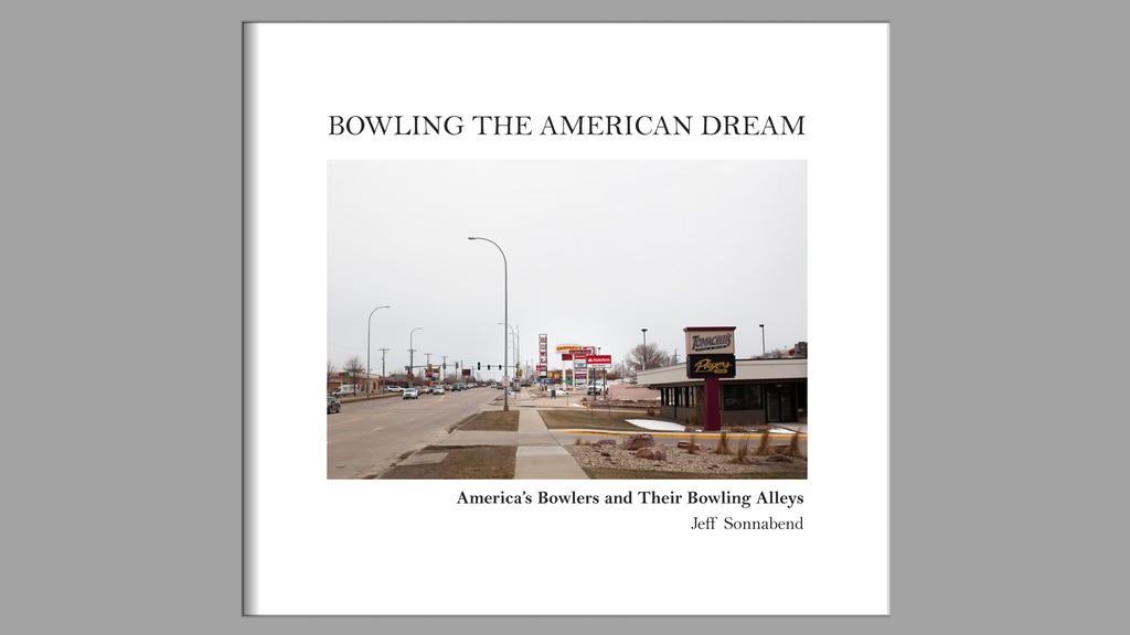 Bowling the American Dream project video thumbnail