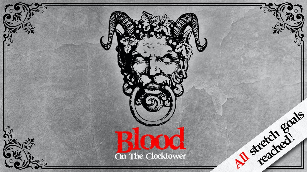 Blood on the Clocktower project video thumbnail