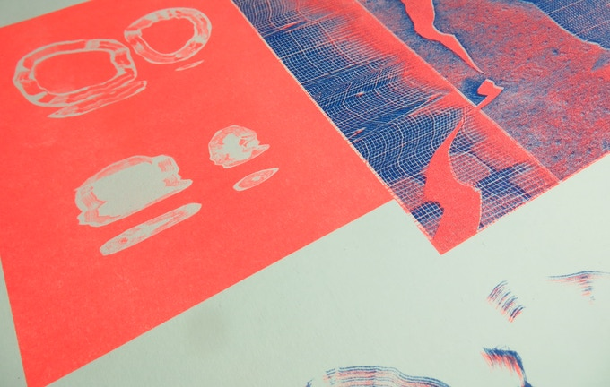 Psyche 2 test prints