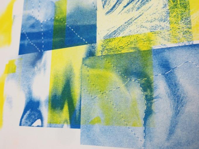 Psyche 2 tests prints