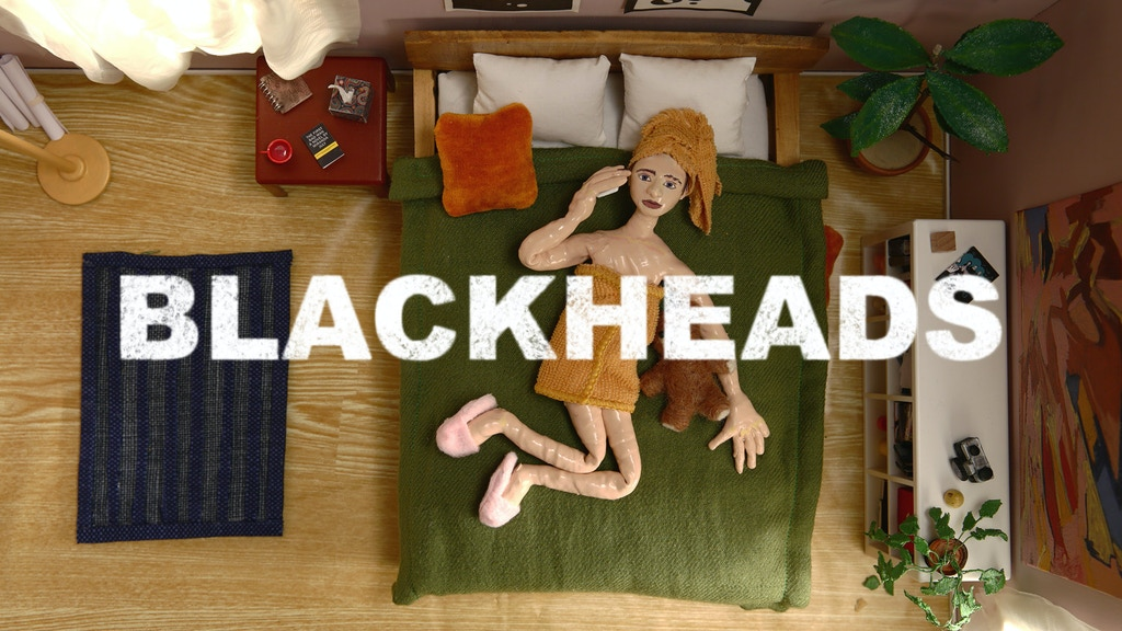 Blackheads — An Animated Short Film project video thumbnail