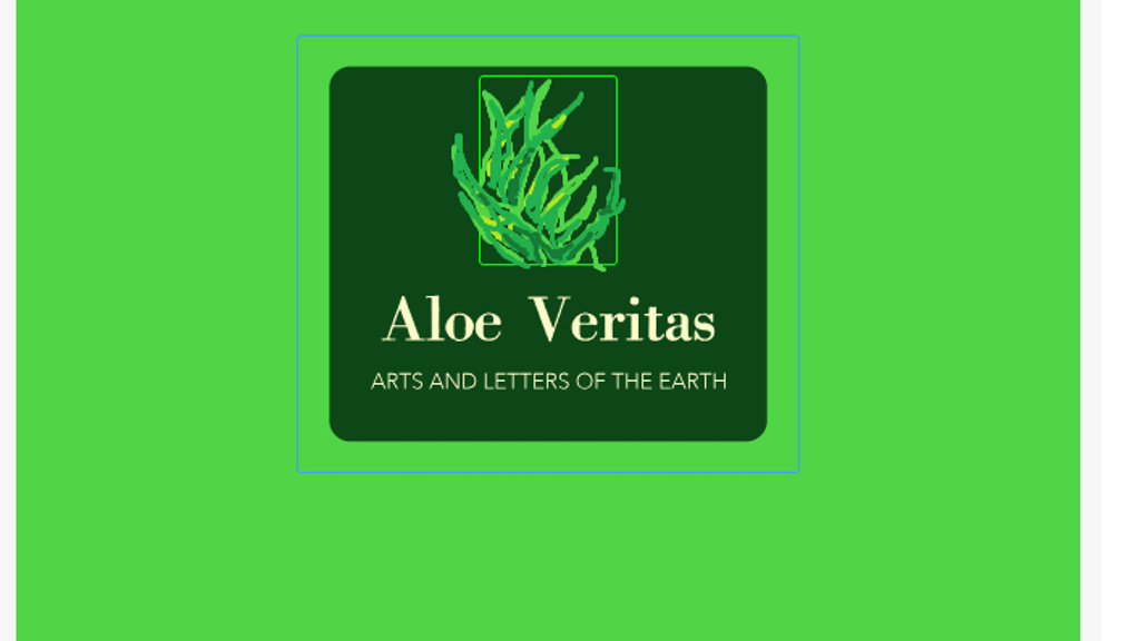 Project image for ALOE VERITAS - Arts and Letters Of the Earth