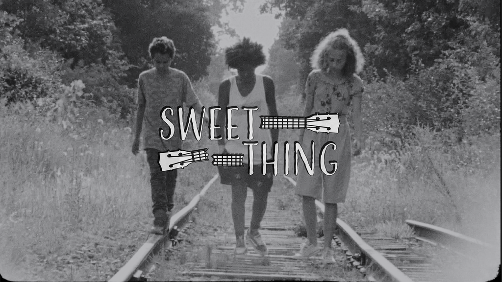 SWEET THING project video thumbnail