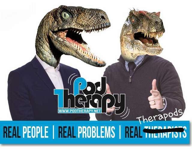 Therapods