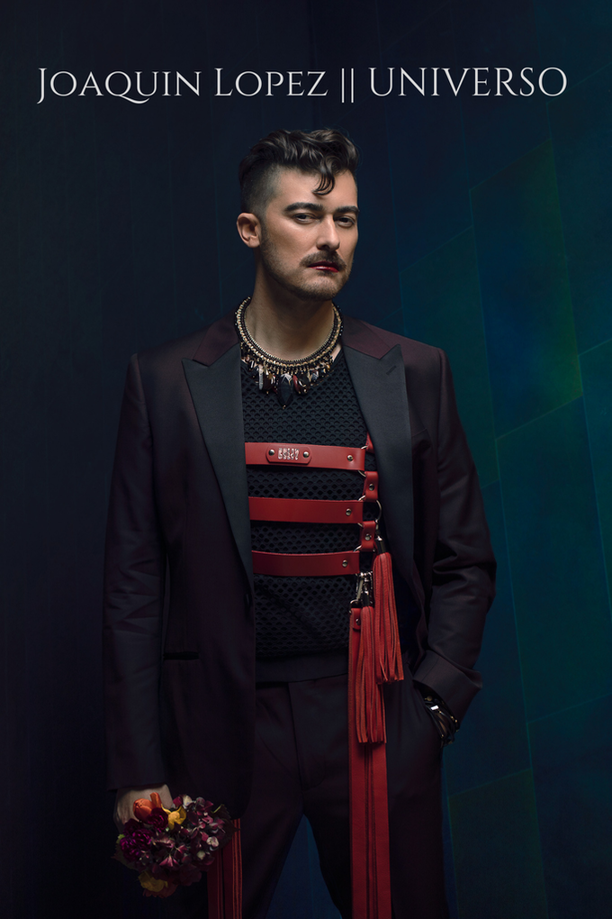 MODERN GENTLEMAN | Art Direction - Michael Cavazos | Photography - Gary Norman | Stylist - Bryce Black | Make-up - Julian Aguilar