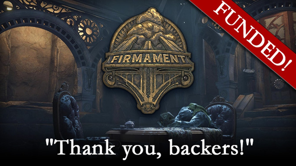Firmament project video thumbnail