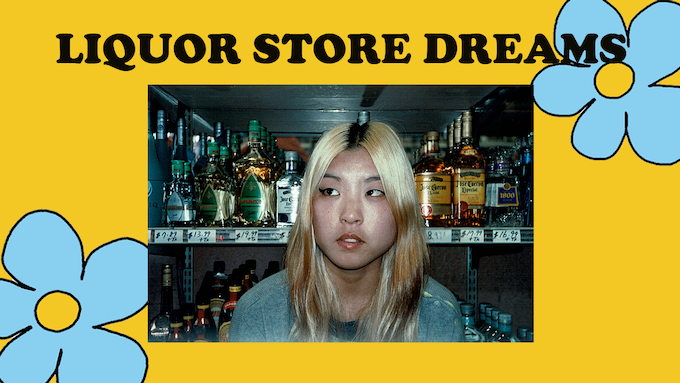 Welcome to Liquor Store Dreams. Open 24/7