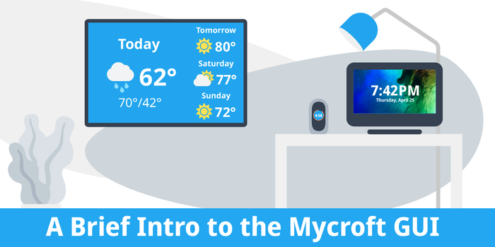 Mycroft Mark II: The Open Voice Assistant by Joshua Montgomery