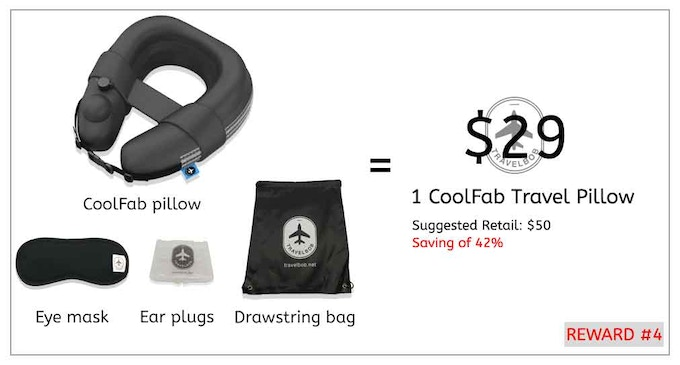 The Absolute Best Travel Pillow You Will Ever Own By Bob