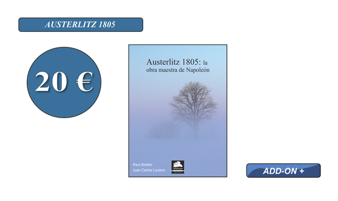 Austerlitz Book