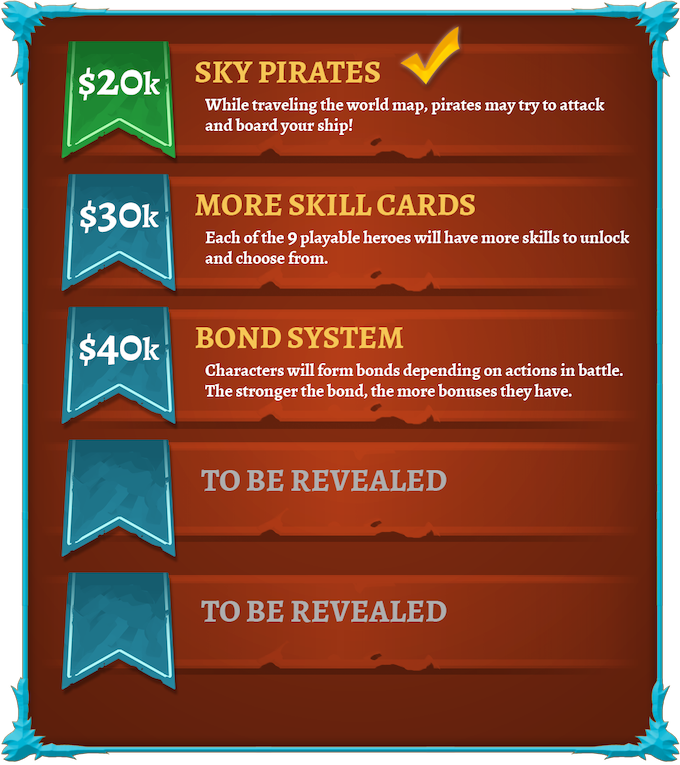 Grand Guilds - Tactical RPG with Cards by Drix Studios