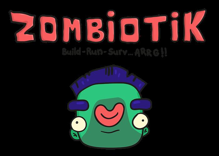 Zombiotik by Totema Studio — Kickstarter