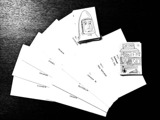 NORM – The Interdimensional Art Book by Ralumine — Kickstarter
