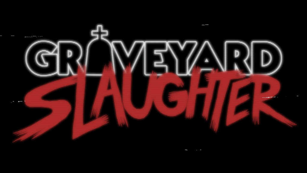 Graveyard Slaughter project video thumbnail