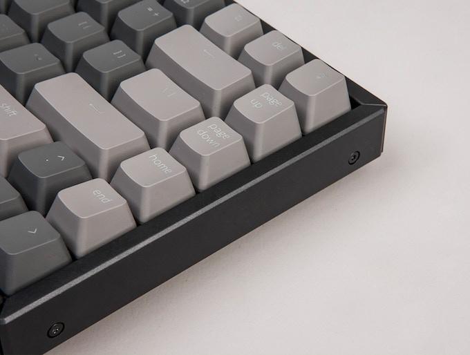 Keychron K2 - A Sleek, Compact Wireless Mechanical Keyboard