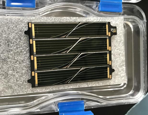 TrilSolX Solar wings