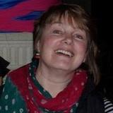 Cathie Sprague