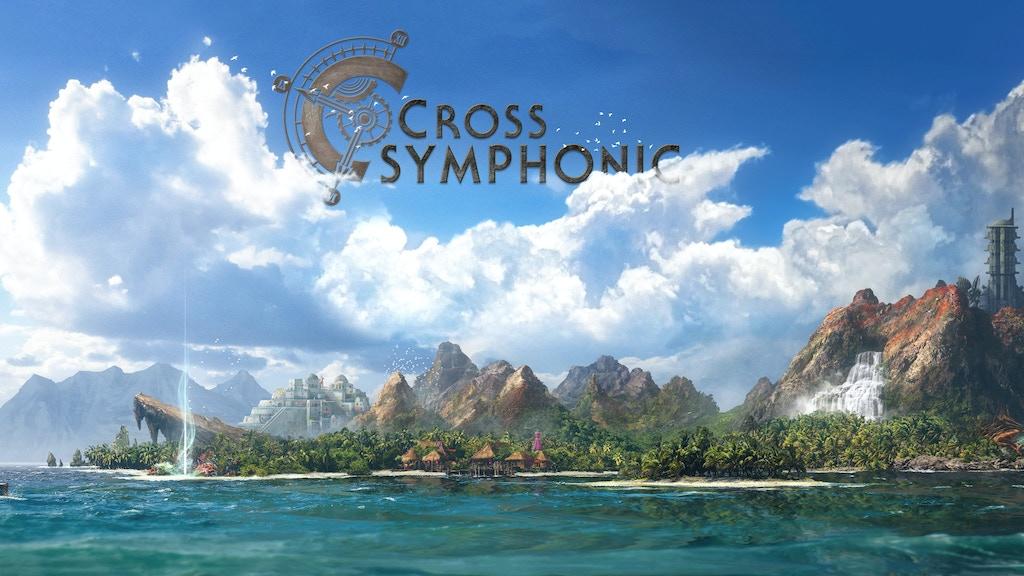 "Cross Symphonic - A Symphonic Tribute to ""Chrono Cross"" project video thumbnail"