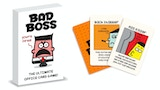 Bad Boss | The Card Game That Won't Get You Fired thumbnail