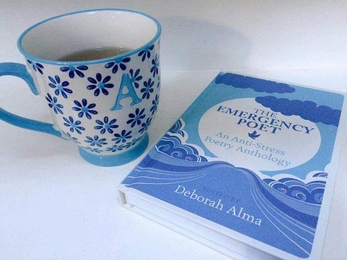 The Emergency Poet anthology