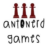 AntoNerd Games