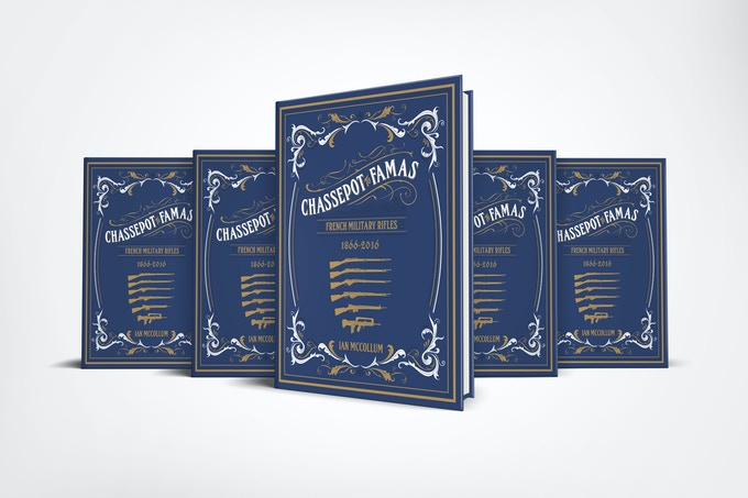 Standard Edition with Kickstarter Exclusive Blue Cover