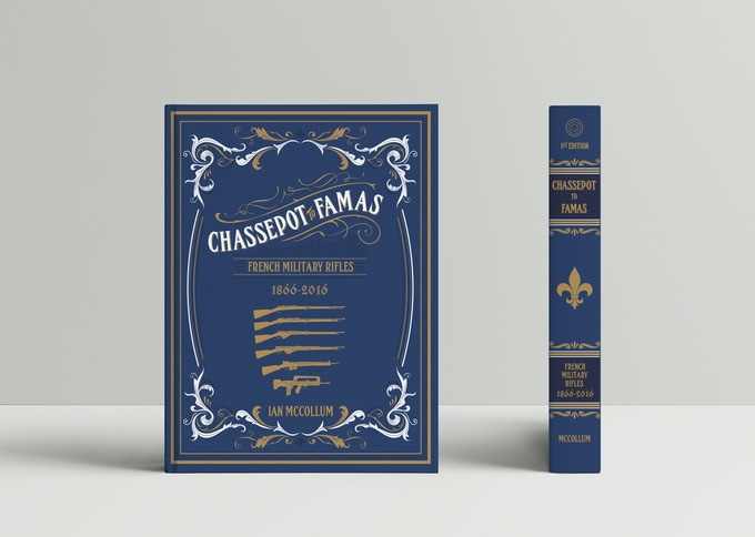 Standard Edition Book with Kickstarter Exclusive Blue Cover