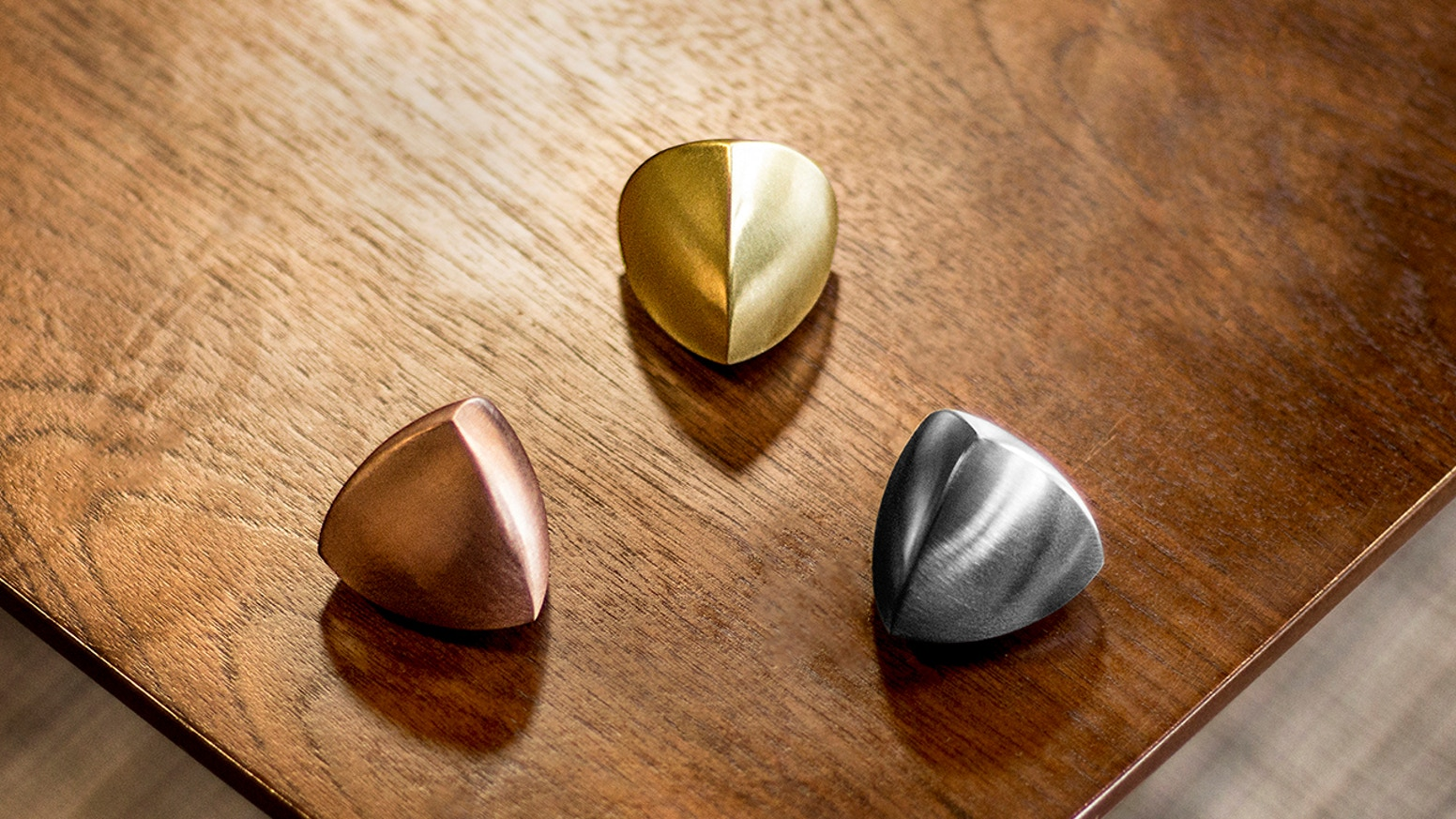 The most sophisticated and complex version of a Solid of Constant Width.