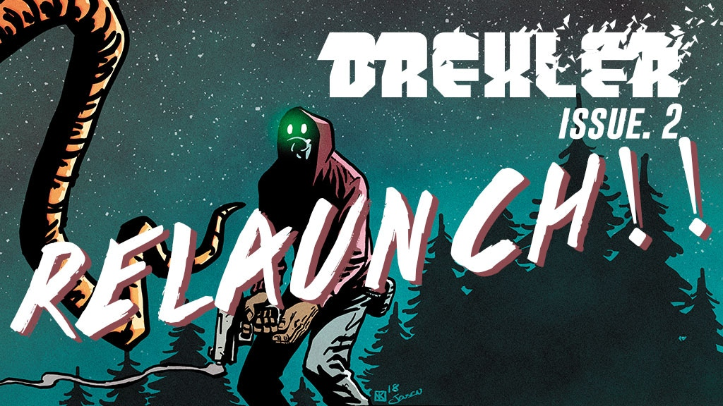 Drexler #2 project video thumbnail