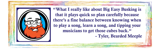 See the rest of Tyler's review here