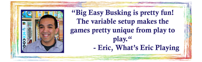 Read the rest of Eric's review here