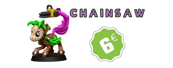 [Kickstarter] equipe mon petit poney (Chica fait des émules) 6d800634a4dbc60127b707346071c79b_original.jpg?ixlib=rb-2.0