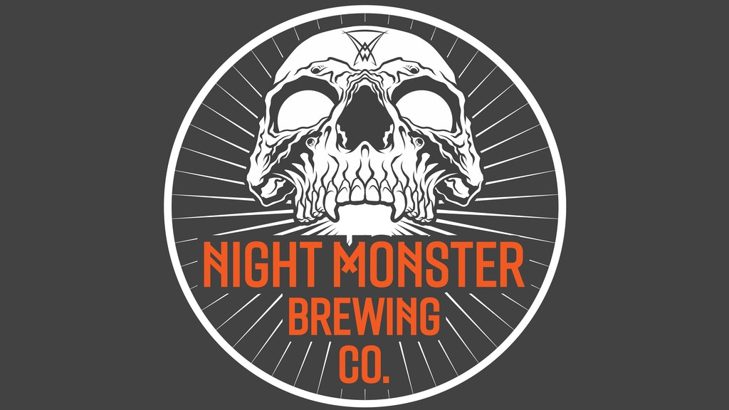 Project image for Night Monster Brewing Company