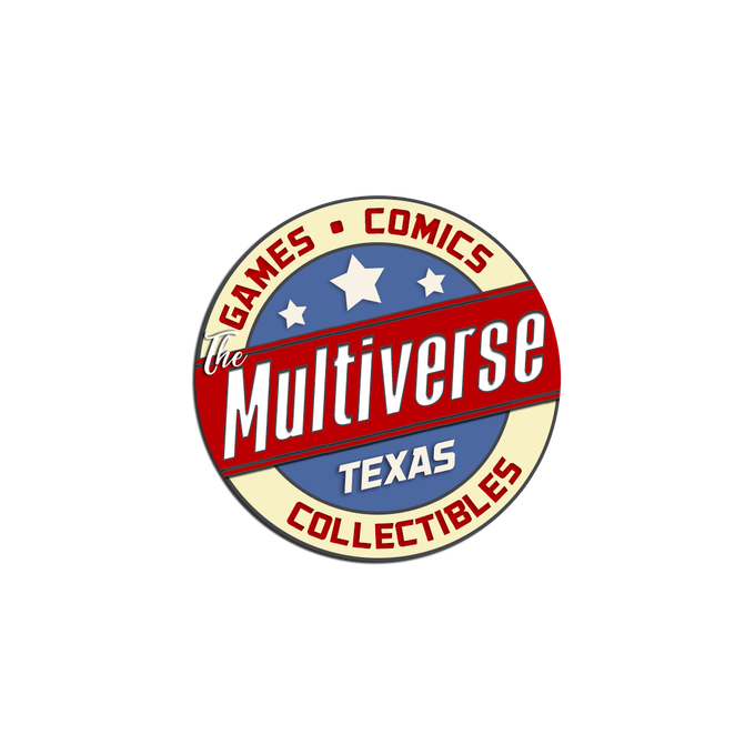 MULTIVERSE CHALLENGE COIN - FRONT