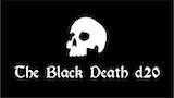 The Black Death d20 thumbnail