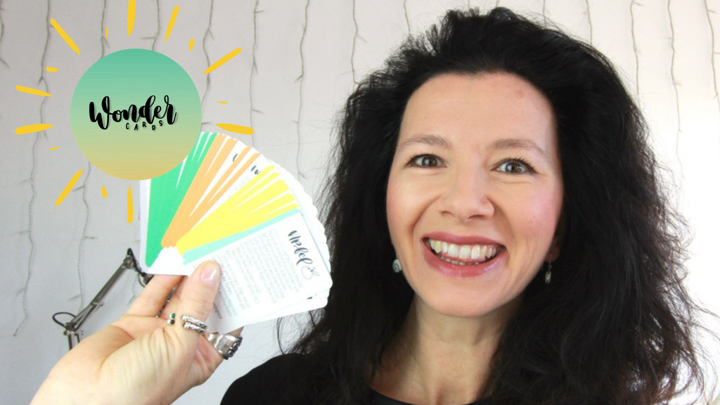 WonderCards: Amazing workshops, trainings & sessions! project video thumbnail