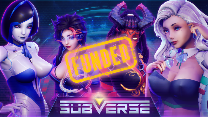 Explore a wacky galaxy full of hot alien babes in this kinky new Sci-Fi RPG mashup