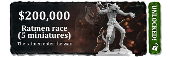 (5 over-sized miniatures)