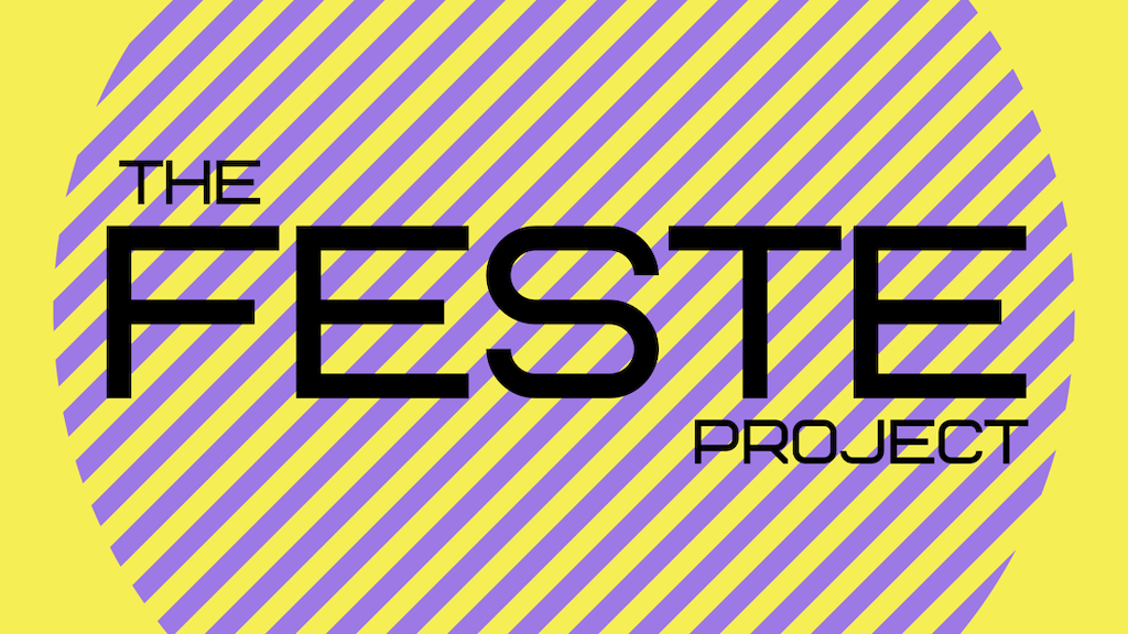 The Feste Project project video thumbnail