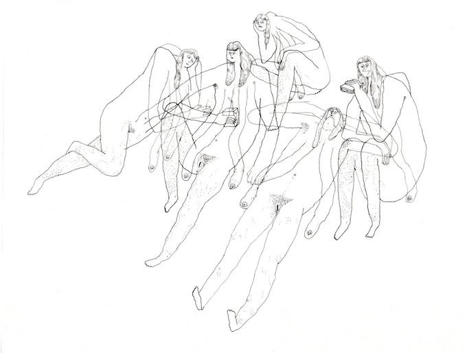 Tegning nr. 3