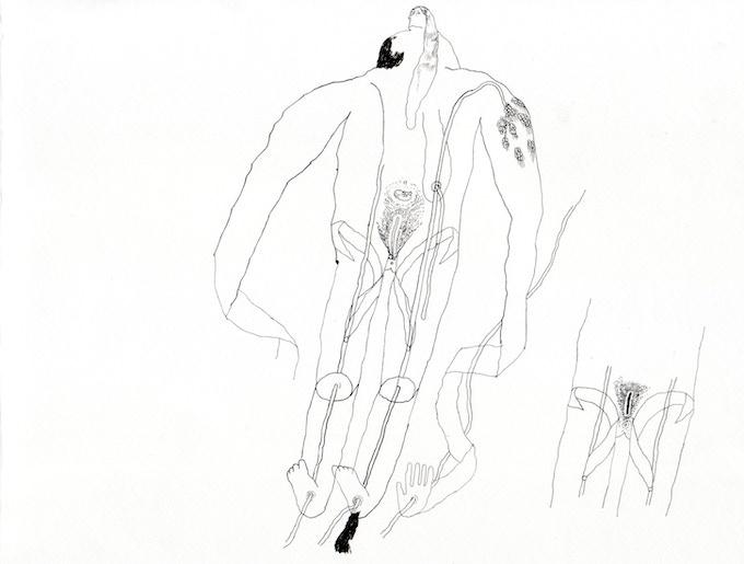 Tegning nr. 7