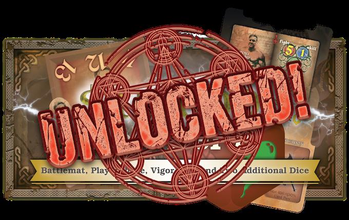 Florence Haymaker, Village Hero Unlocked!