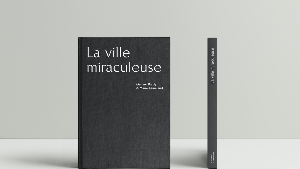 La Ville Miraculeuse - de Genaro Bardy et Marie Lemeland project video thumbnail